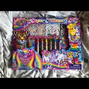 Lisa Frank Activity Set